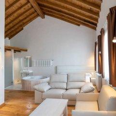 Отель Somo Garden Villas комната для гостей