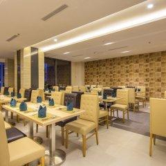 Sen Viet Premium Hotel Nha Trang питание фото 3