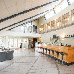 Отель Fletcher Hotel - Resort Spaarnwoude Нидерланды, Велсен-Зюйд - отзывы, цены и фото номеров - забронировать отель Fletcher Hotel - Resort Spaarnwoude онлайн интерьер отеля фото 3
