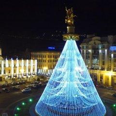 Отель H'otello Грузия, Тбилиси - отзывы, цены и фото номеров - забронировать отель H'otello онлайн бассейн
