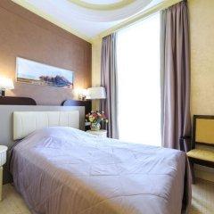 Гостиница Авангард комната для гостей фото 3