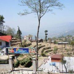 Отель Mount Paradise Непал, Нагаркот - отзывы, цены и фото номеров - забронировать отель Mount Paradise онлайн бассейн