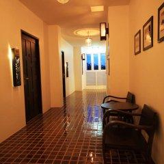 Dee Andaman Hotel интерьер отеля