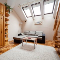 Апартаменты Kecskemeti 11 Apartment Будапешт комната для гостей фото 3