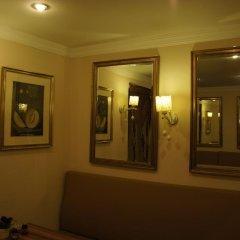 Отель Barba Rossa Residence Стамбул сейф в номере