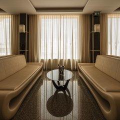 iu Hotel Sumbe комната для гостей