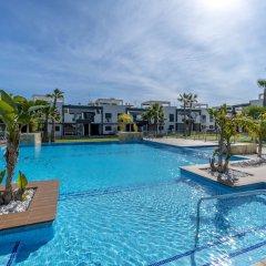 Отель Espanhouse Oasis Beach 101 Испания, Ориуэла - отзывы, цены и фото номеров - забронировать отель Espanhouse Oasis Beach 101 онлайн бассейн фото 3