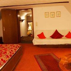 Отель Ritter St. Georg Германия, Брауншвейг - отзывы, цены и фото номеров - забронировать отель Ritter St. Georg онлайн комната для гостей фото 4
