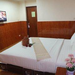 Отель The Siam Guest House комната для гостей фото 2