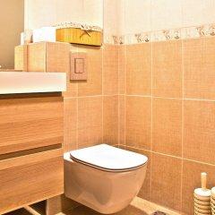 Апартаменты Travellino Serviced Apartments ванная фото 2