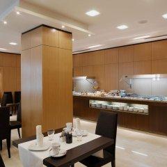 Отель Eurostars Monumental питание фото 2