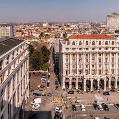 Отель Padova Tower City View Bora Италия, Падуя - отзывы, цены и фото номеров - забронировать отель Padova Tower City View Bora онлайн городской автобус