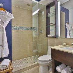 Отель Hayden США, Нью-Йорк - отзывы, цены и фото номеров - забронировать отель Hayden онлайн ванная