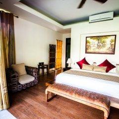 Отель Fullmoon Villa комната для гостей фото 4
