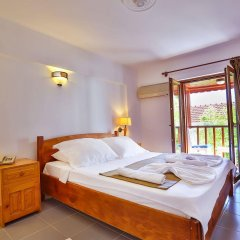 Zinbad Hotel Kalkan Турция, Калкан - 1 отзыв об отеле, цены и фото номеров - забронировать отель Zinbad Hotel Kalkan онлайн комната для гостей фото 3