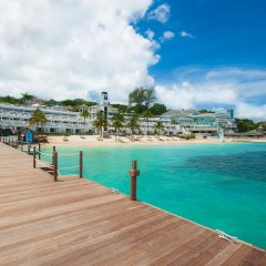 Отель Beaches Ocho Rios A Spa, Golf & Waterpark Resort фото 4