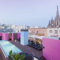 Отель Barcelona Catedral Испания, Барселона - 1 отзыв об отеле, цены и фото номеров - забронировать отель Barcelona Catedral онлайн балкон