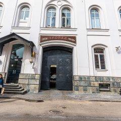 Гостиница Тройка Москва фото 18