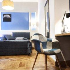 Отель Domus Cavour комната для гостей фото 5