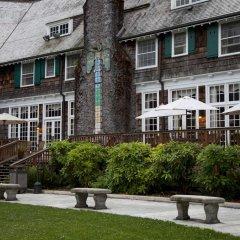 Отель Lake Quinault Lodge Куинолт фото 7