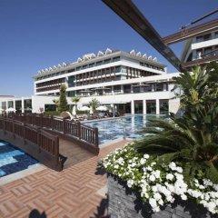 Отель Tui Blue Sherwood Belek Белек помещение для мероприятий