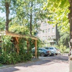 Отель The Wittenberg Нидерланды, Амстердам - отзывы, цены и фото номеров - забронировать отель The Wittenberg онлайн парковка