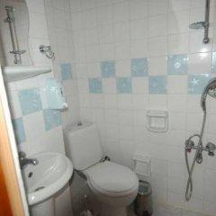 Отель Side Doga Pansiyon Сиде ванная