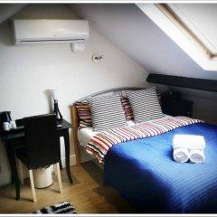 Отель London Malvern Road Rooms To Let Лондон комната для гостей