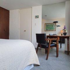Отель Casa Tamayo Мексика, Мехико - отзывы, цены и фото номеров - забронировать отель Casa Tamayo онлайн удобства в номере