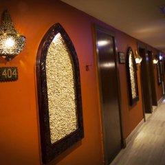 DoubleTree by Hilton Hotel Zanzibar - Stone Town интерьер отеля фото 2