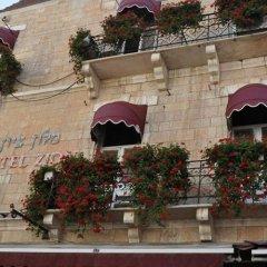 Zion Hotel Иерусалим