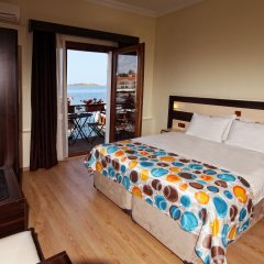 Karacam Турция, Фоча - отзывы, цены и фото номеров - забронировать отель Karacam онлайн комната для гостей фото 5