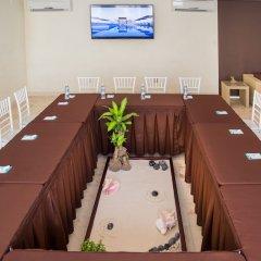 Отель The Palm At Playa Плая-дель-Кармен помещение для мероприятий фото 2