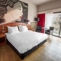 Отель Apollo Hotel Utrecht City Centre Нидерланды, Утрехт - 4 отзыва об отеле, цены и фото номеров - забронировать отель Apollo Hotel Utrecht City Centre онлайн комната для гостей фото 3
