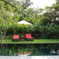 Отель Ananta Thai Pool Villas Resort Phuket фото 7