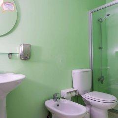 Hotel Leiria Classic - Hostel ванная