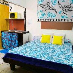 Отель Tahiti Lodge комната для гостей фото 2