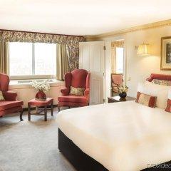 Copthorne Tara Hotel London Kensington комната для гостей фото 5