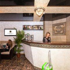 Бутик Отель Гранд гостиничный бар