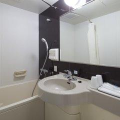 Отель Comfort Hakata Хаката ванная фото 2