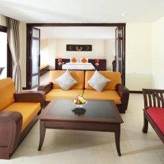 Отель Arinara Bangtao Beach Resort 4* Полулюкс с разными типами кроватей фото 2