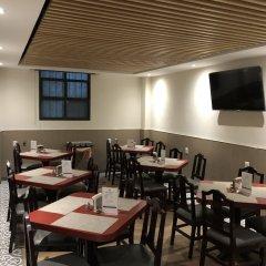 Отель : Kali Ciudadela Mexico City Мехико гостиничный бар