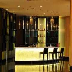 Отель Century Park Бангкок интерьер отеля