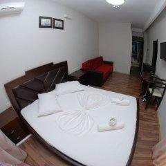 Hotel Iliria комната для гостей фото 5