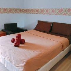 Отель Waratee Spa Resort Villa комната для гостей