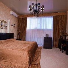 Гостиница Bestugev Hotel в Краснодаре 3 отзыва об отеле, цены и фото номеров - забронировать гостиницу Bestugev Hotel онлайн Краснодар комната для гостей фото 5