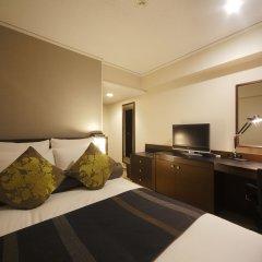 Отель Ana Crowne Plaza Fukuoka Хаката удобства в номере фото 2