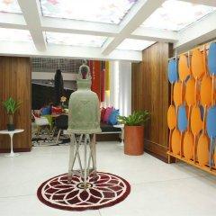 Отель The Color Kata Таиланд, пляж Ката - 1 отзыв об отеле, цены и фото номеров - забронировать отель The Color Kata онлайн интерьер отеля фото 2
