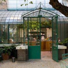 Отель The Library Wall Париж фото 6