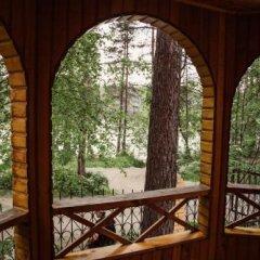Гостиница Holiday House Aveliya в Катуни отзывы, цены и фото номеров - забронировать гостиницу Holiday House Aveliya онлайн Катунь балкон
